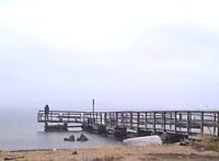 Anna River Fishing Pier